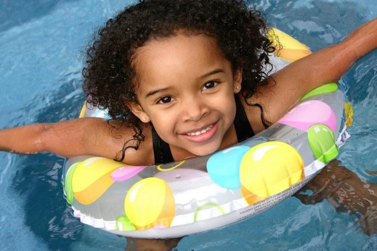 Zwemhulpmiddelen voor kinderen