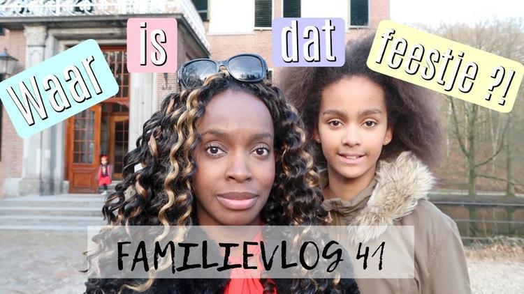 Familievlog 41