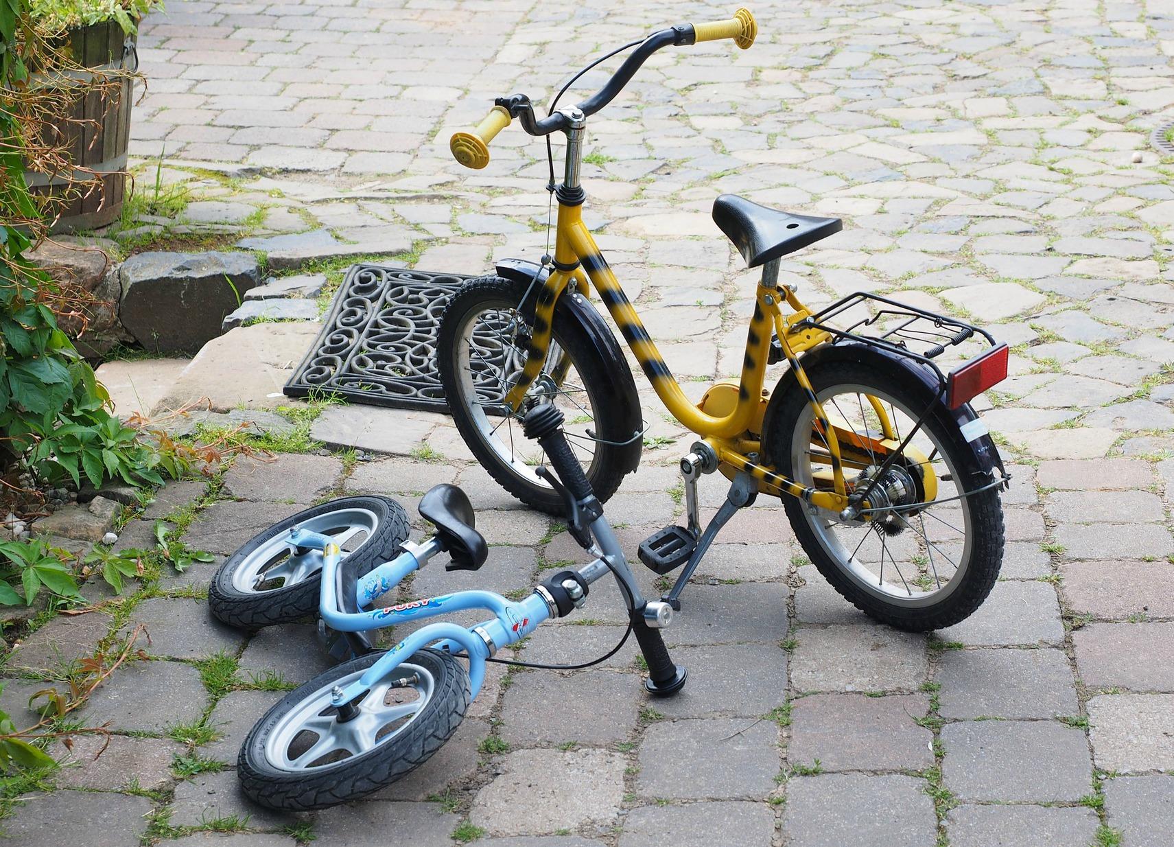 Tips voor het kopen van een kinderfiets_GoodGirlsCompany_Tips voor kopen eerste kinderfiets_welke maat kinderfiets