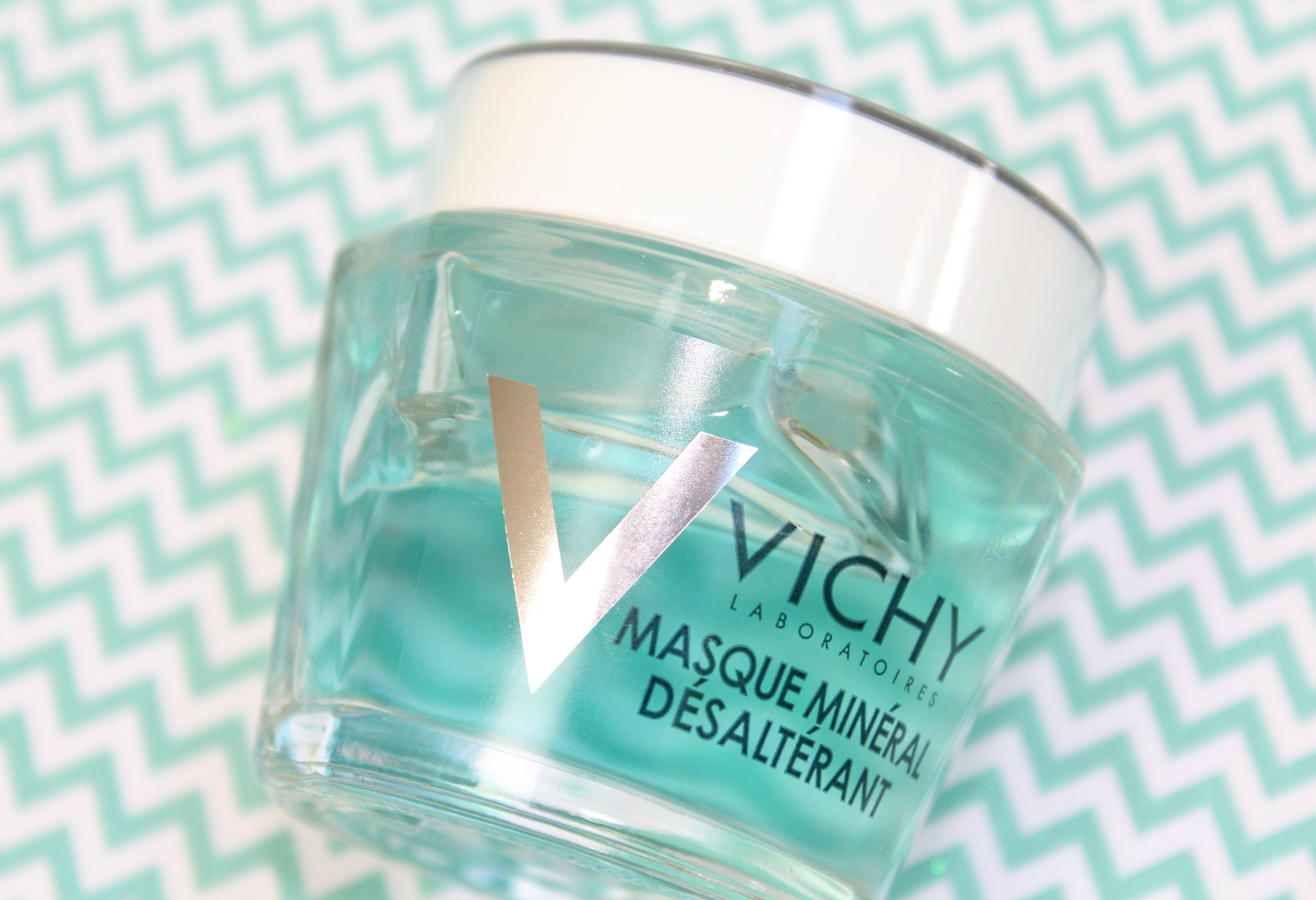 Vichy mineraal maskers_GoodGirlsCompany_review