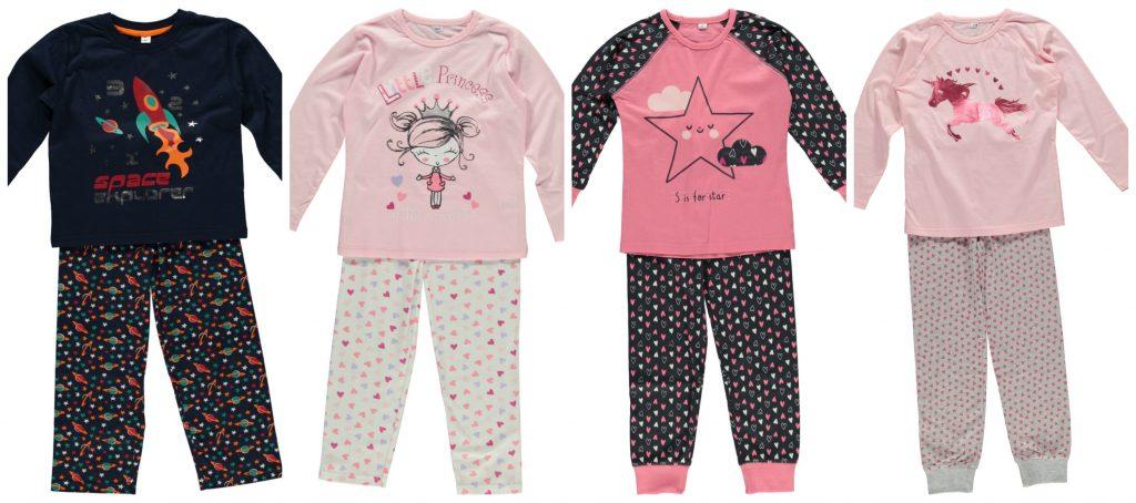 Zeeman kids winter 2016 musthaves_GoodGirlsCompany_Pyjama