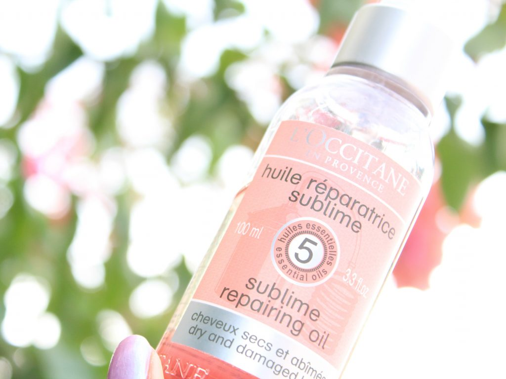 Review L'Occitane Sublime Repairing Oil_beauty_GoodGirlsCompany