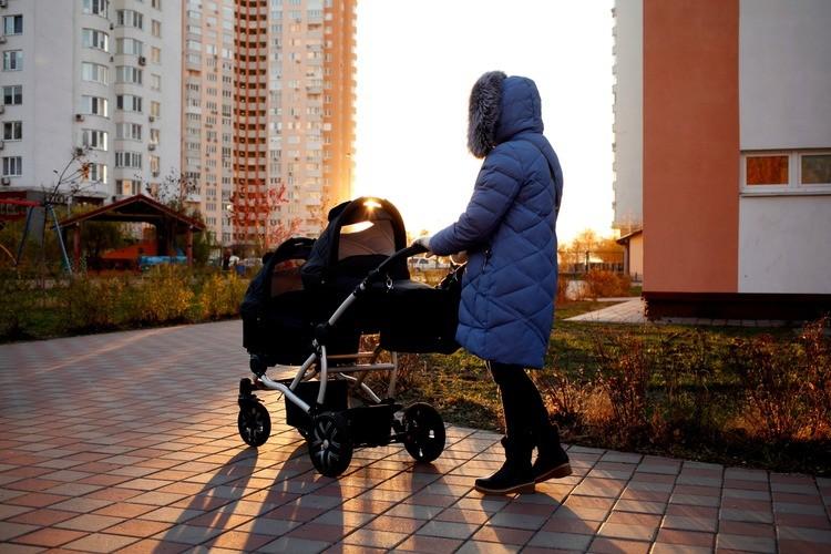 Duowagens voor baby peuter of tweeling
