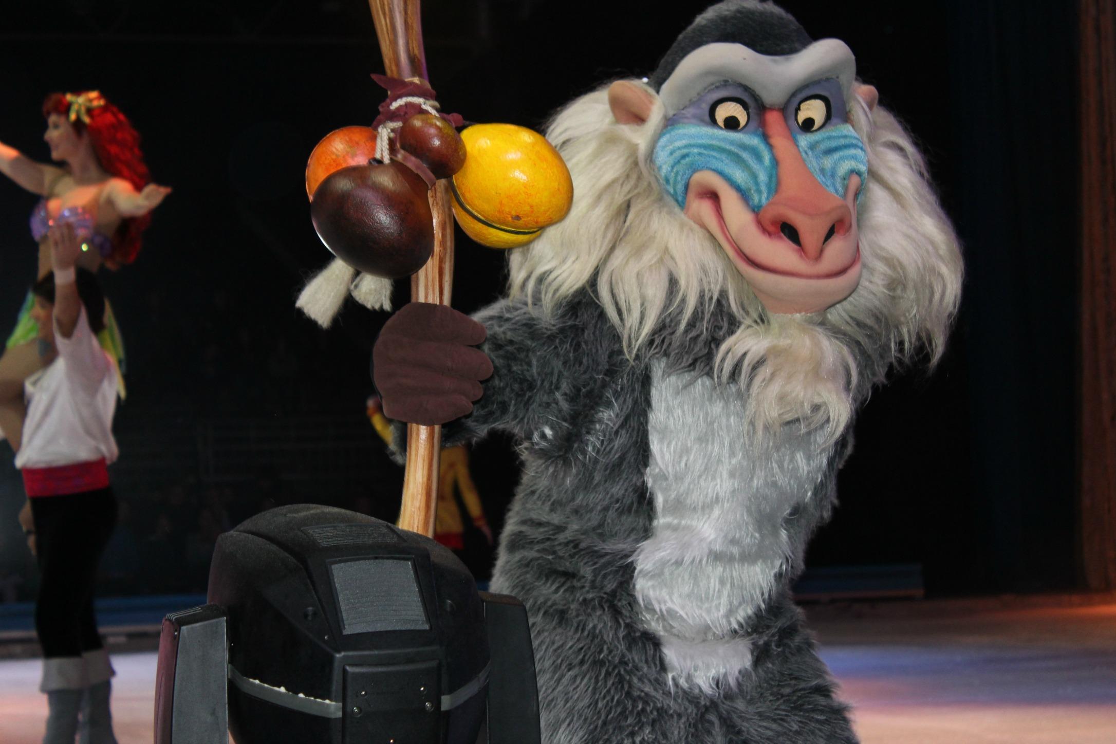 Disney On Ice viert 100 Years of Magic-GoodgirlsCompany