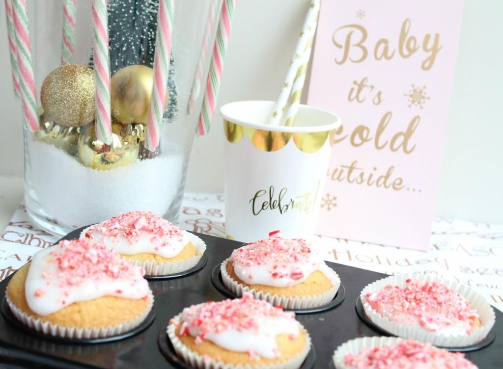 GoodGirlsCompany-Candy Cane Cupcakes-hoe maak je cupcakes
