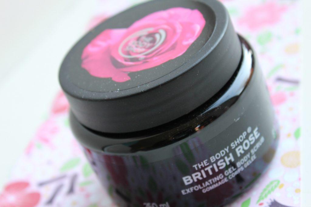 The Body-Shop-British-Rose-exfoliating-body-scrub-GoodGirlsCompany