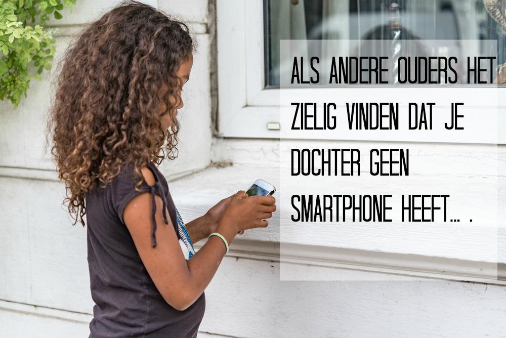 dochter-enige-zonder-smartphone-GoodGirlsCompany