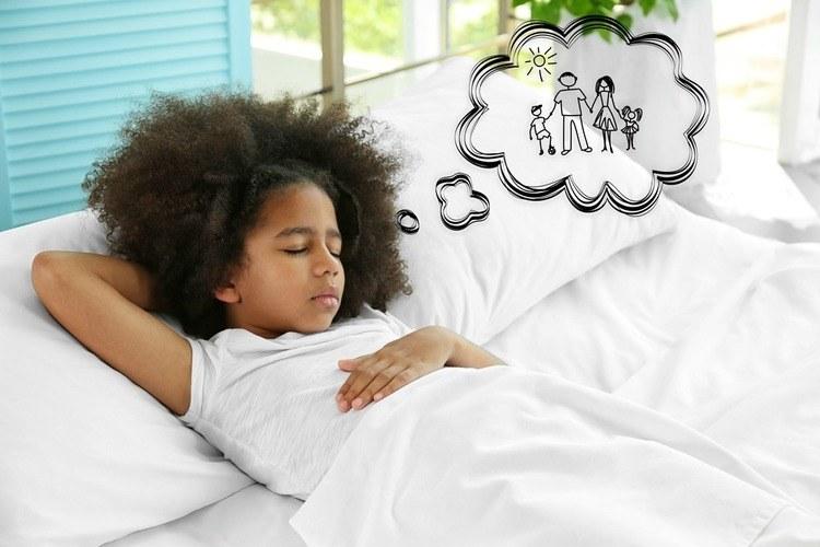 Gevolgen van een scheiding op een kind