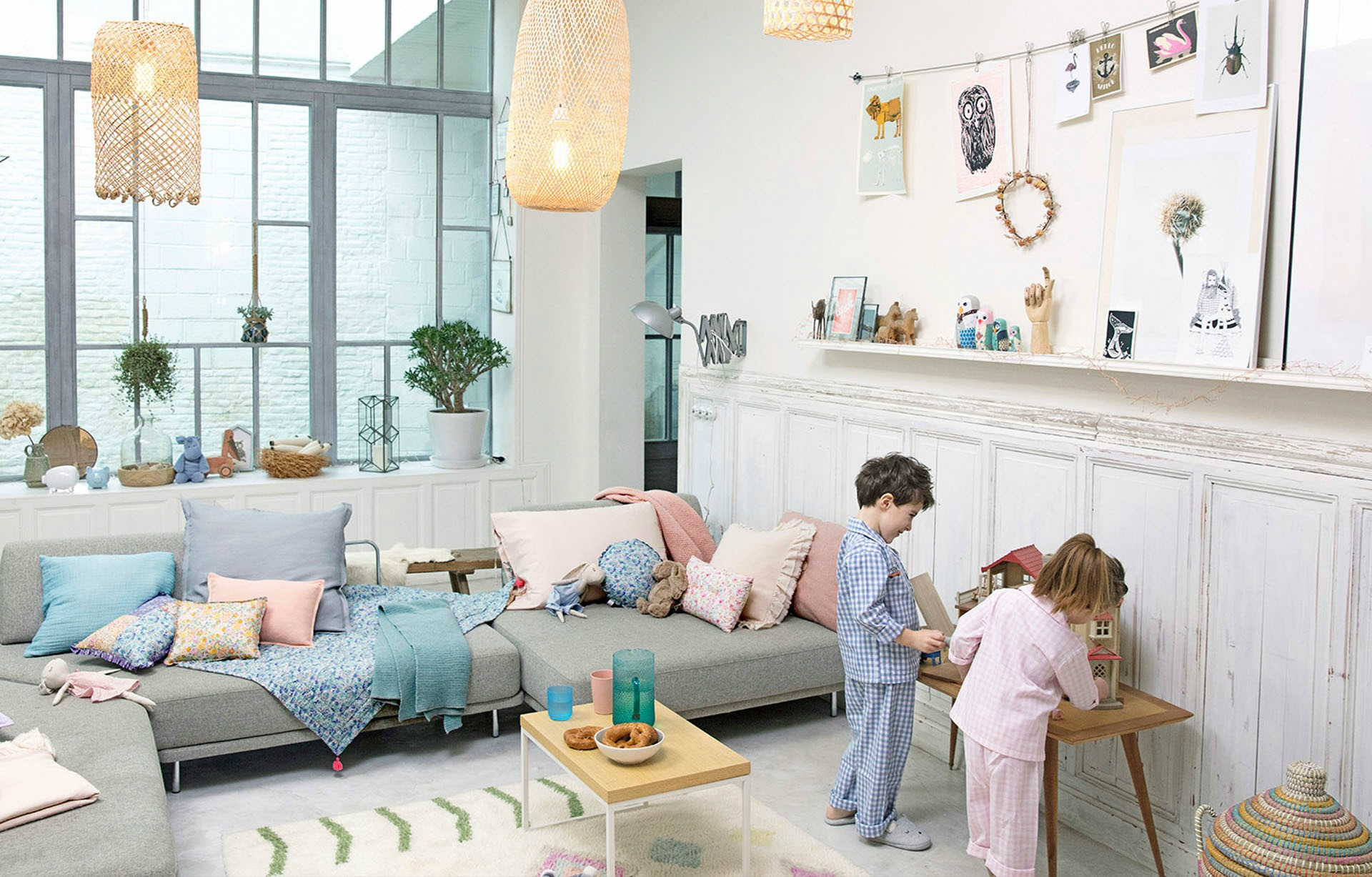 zara home kids zomer 2017 goodgirlscompany. Black Bedroom Furniture Sets. Home Design Ideas