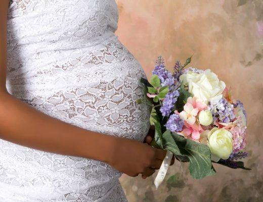 kleding tijdens de bevalling