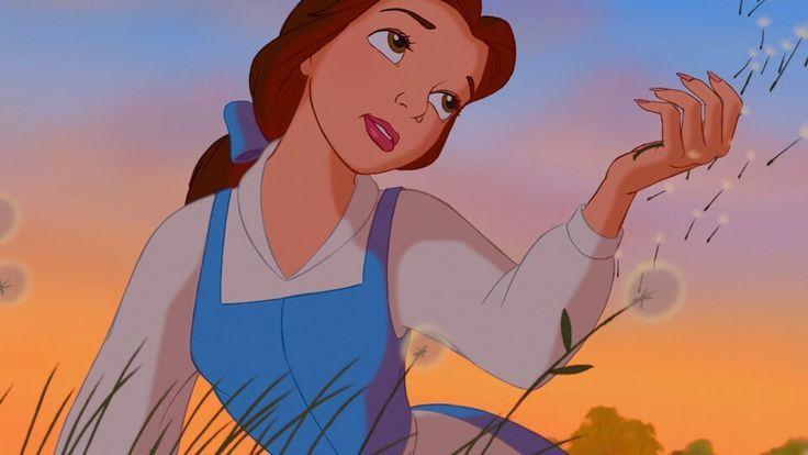 feminisme-Disney-prinsessenfilms-GoodGirlsCompany-Belle-en-het-beest