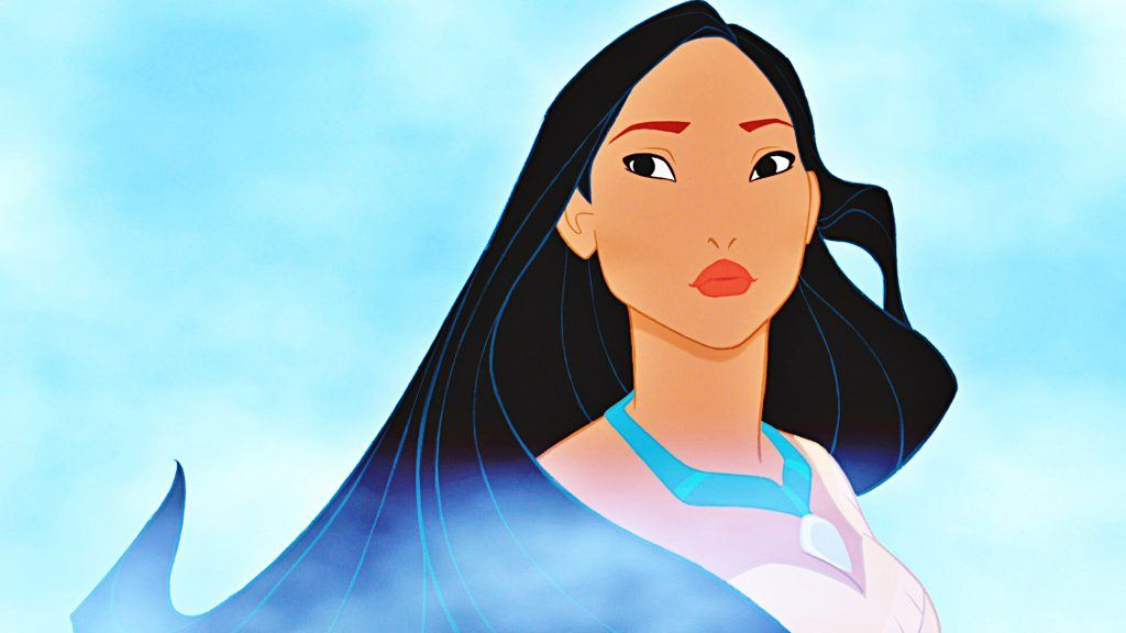 feminisme-Disney-prinsessenfilms-GoodGirlsCompany-Pocahontas