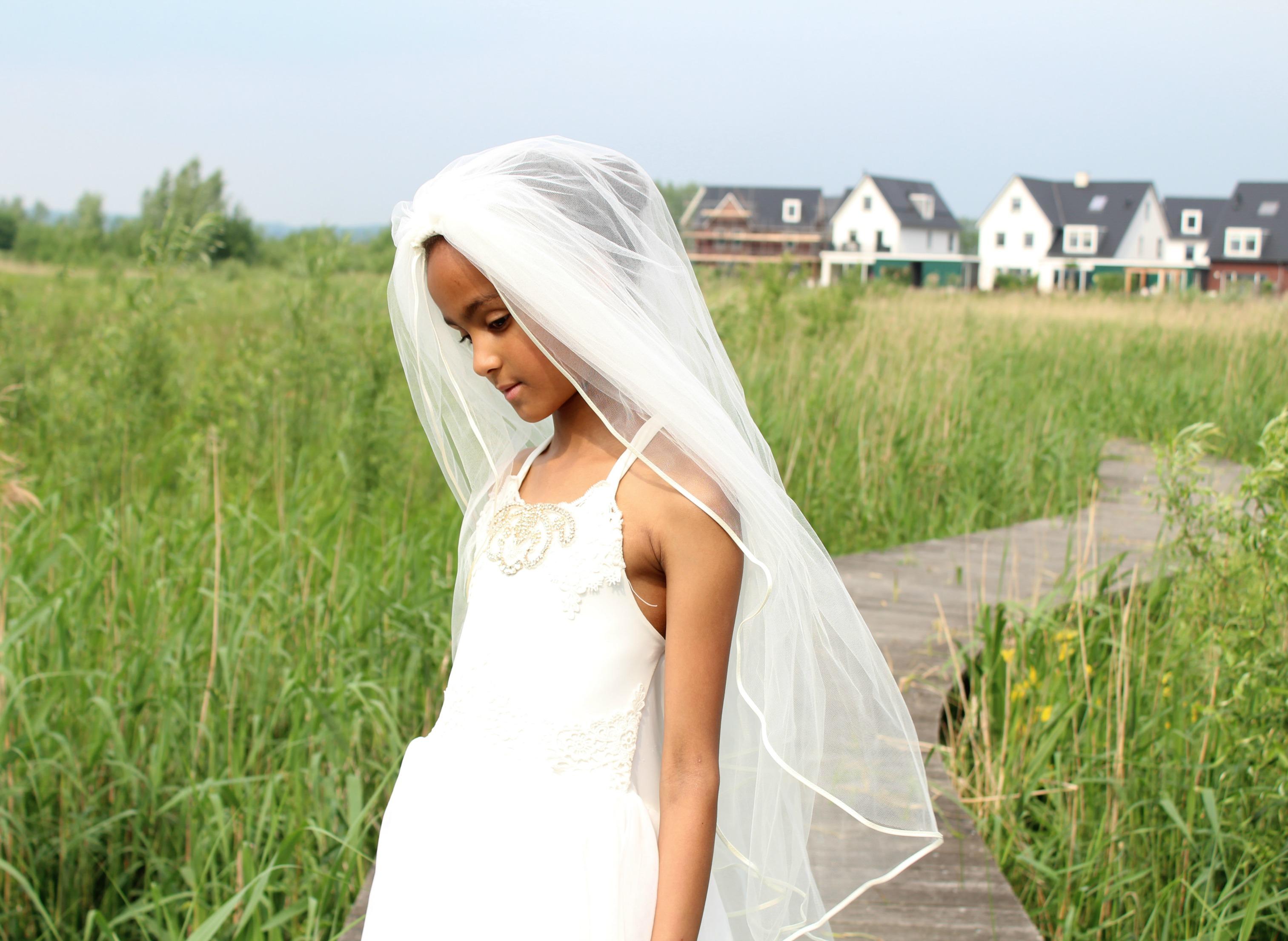 Dollcake Princess by night-bruidmeisjes jurk-GoodGirlsCompany-special occasion dress