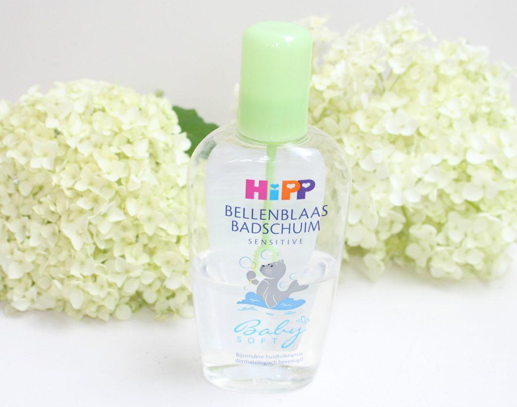HiPP Baby bellenblaas badschuim-GoodGirlsCompany