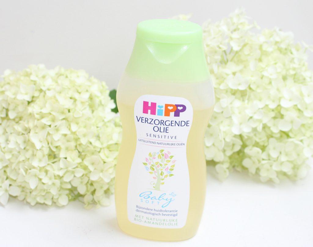 HiPP Baby verzorgende olie-GoodGirlsCompany- baby olie zonder parrafine