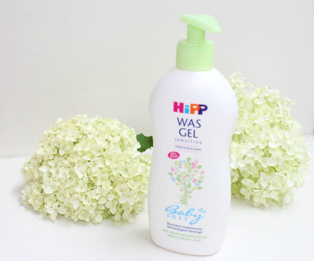 HiPP Baby wasgel-GoodGirlsCompany-natuurlijke verzorgingsproducten