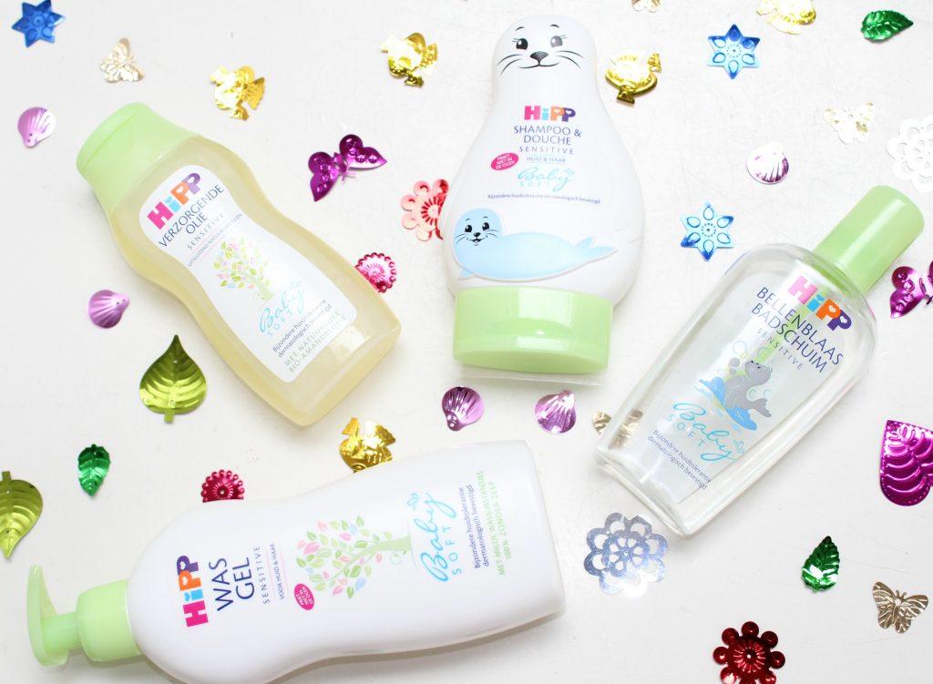 HiPP babyverzorging-natuurlijke verzorgingsproducten-eco-Goodgirlscompany
