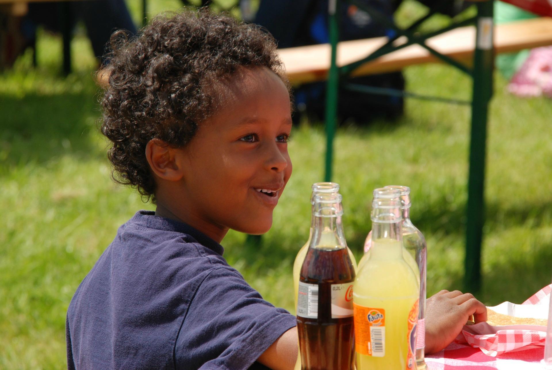 Voedingscentrum wil limonade verbod op scholen-GoodGirlsCompany