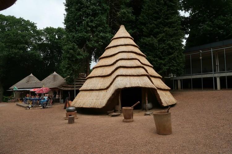Afrikamuseum_Afrika Festival