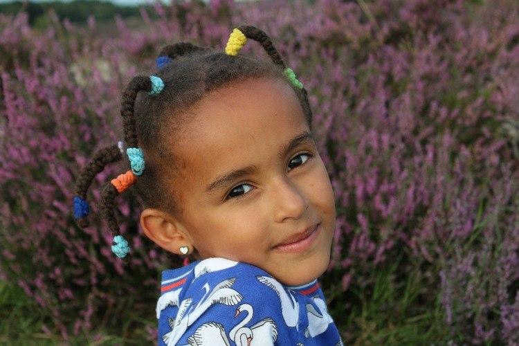 Als je een gezond kind hebt, mag je je in je handjes knijpen_GoodGirlsCompany
