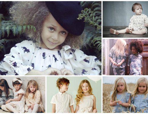 5x fantastische Scandinavische kinderkleding-GoodGirlsCompany