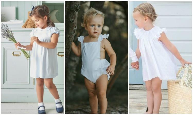 Aparte Babykleding.Romantische Klassieke Kinderkleding Kopen Dan Moet Je Hier Shoppen
