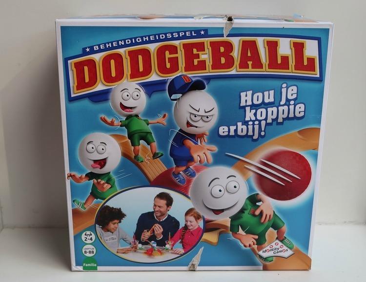 Dodgeball-identity games-GoodGirlsCompany