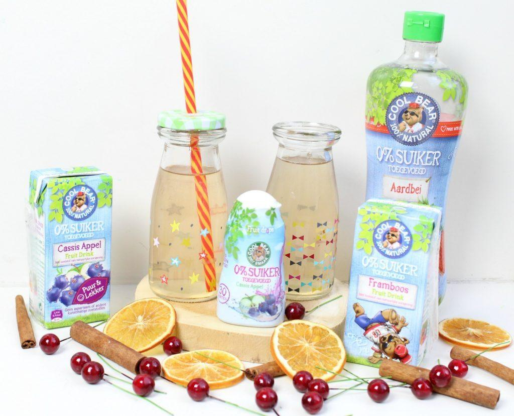 drinkpakjes zonder suiker-GoodGirlsCompany