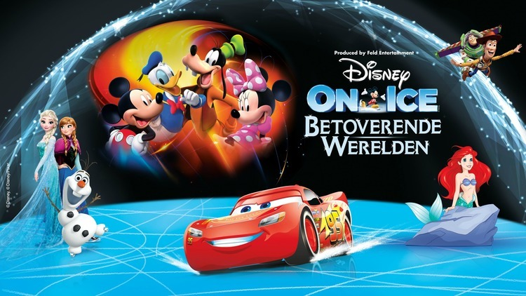 winactie Disney on Ice Betoverende werelden - GoodGirlsCompany