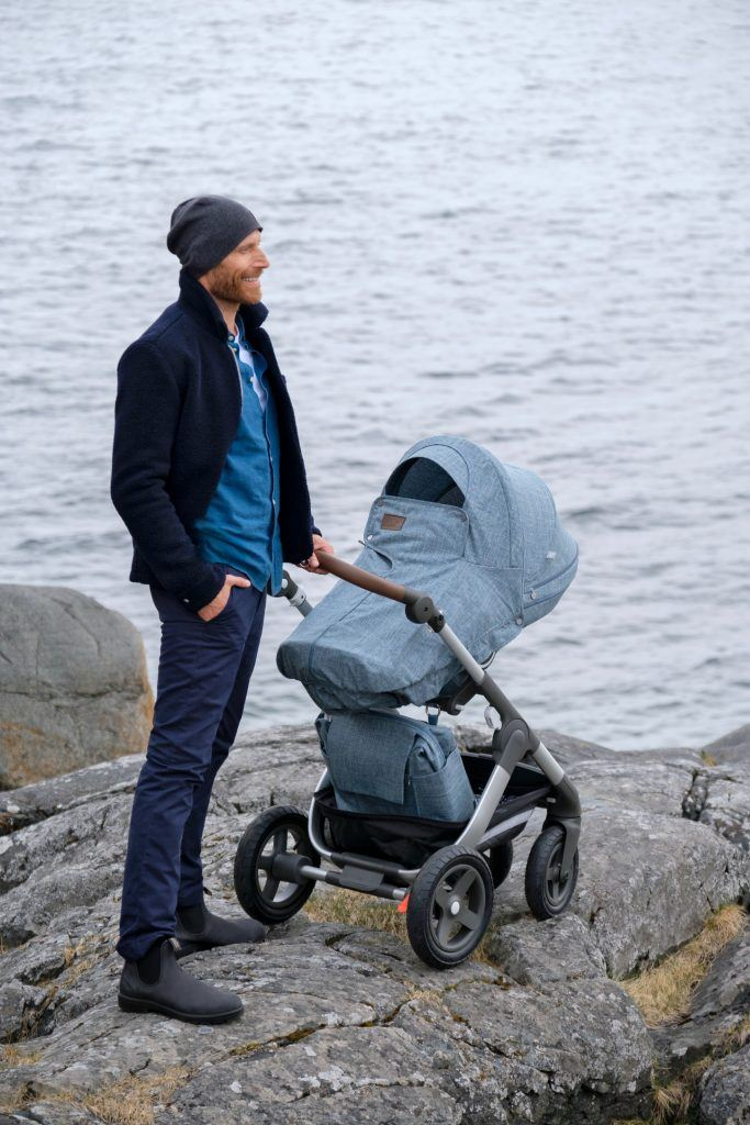 Stokke Trailz Nordic Blue winter-GoodGirlsCompany