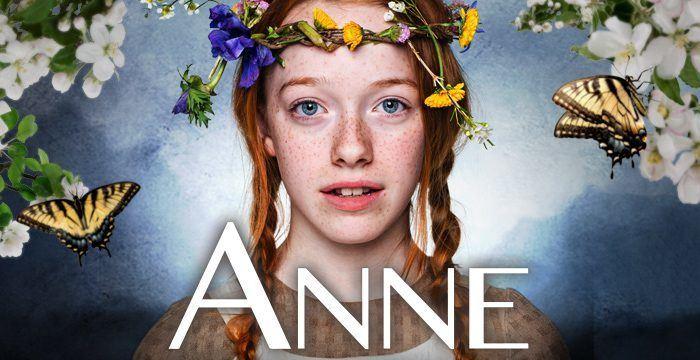 Anne with an e seizoen 2
