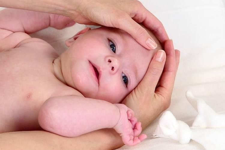 Online cursus babymassage- GoodGirlsCompany