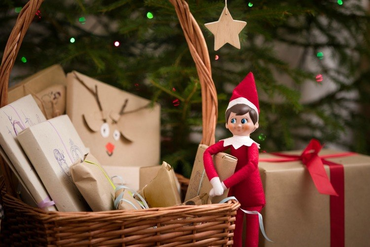 Wat is Elf on the shelf de kersttraditie uit Amerika