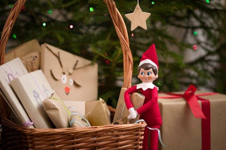 Wat is Elf on the shelf de kersttraditie uit Amerika
