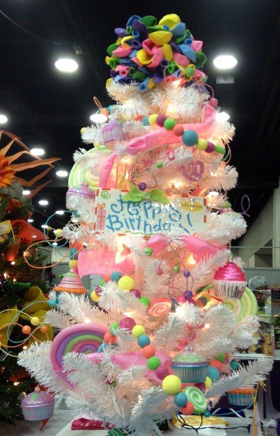 Verjaardagsboom