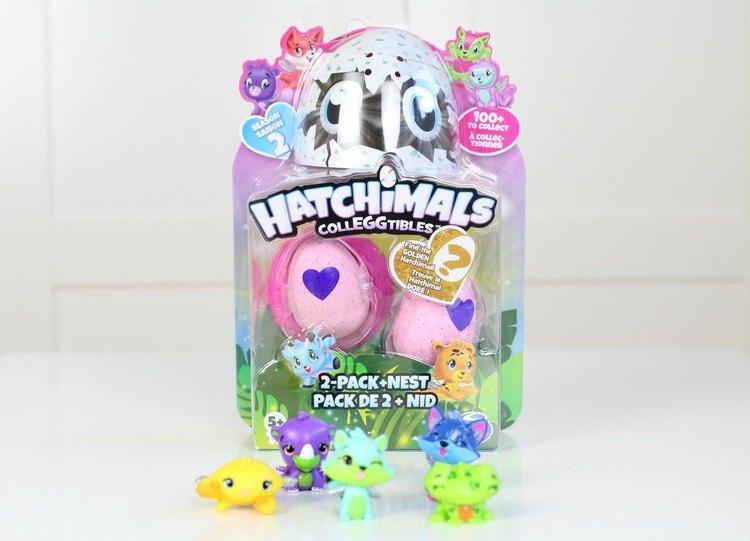 Winactie Hatchimals CollEggtibles seizoen 2