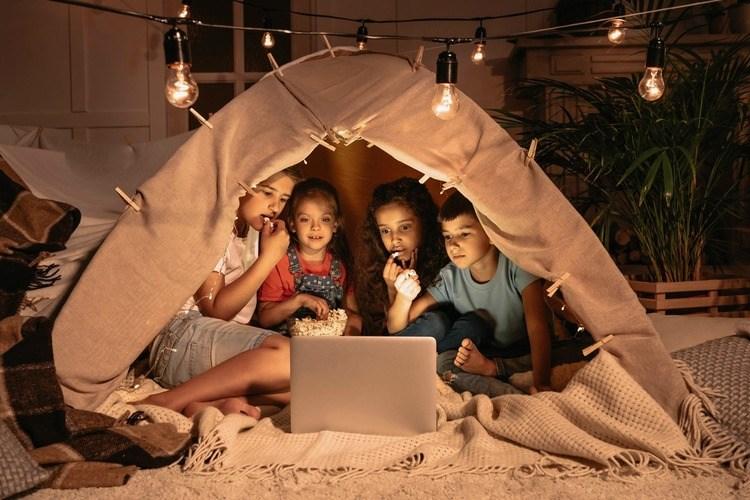 Energie besparen met je gezin