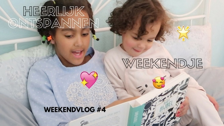 Weekendvlog 4