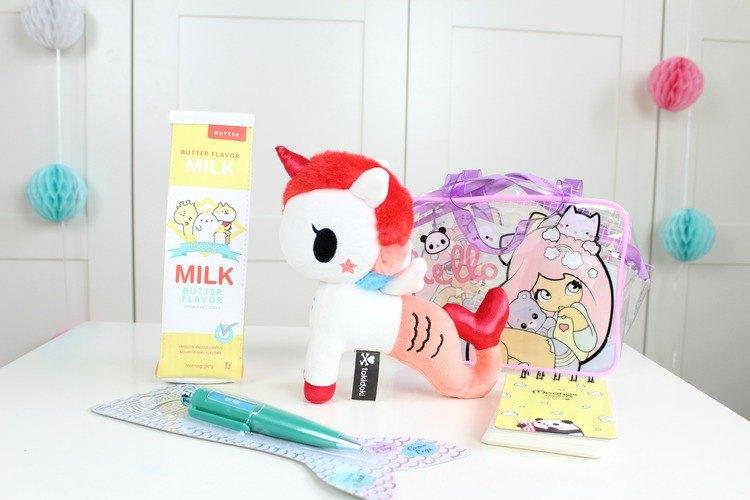 Win een Super kawaii pakket van CuteStuff