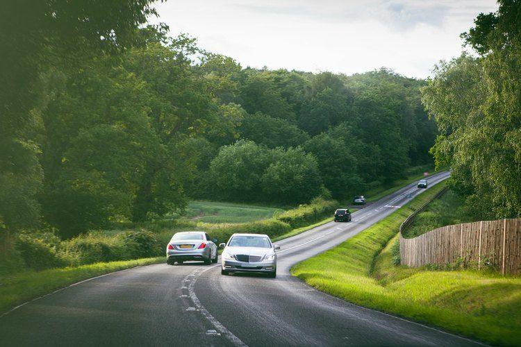 Tips voor links rijden in Engeland