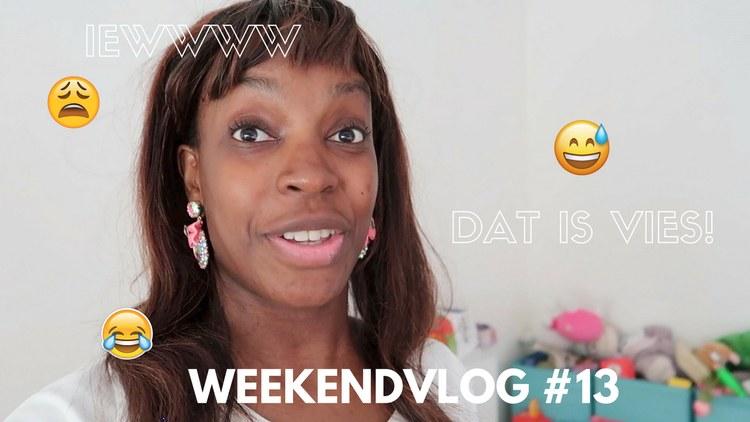 Weekendvlog 13