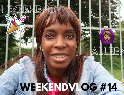 weekendvlog 14