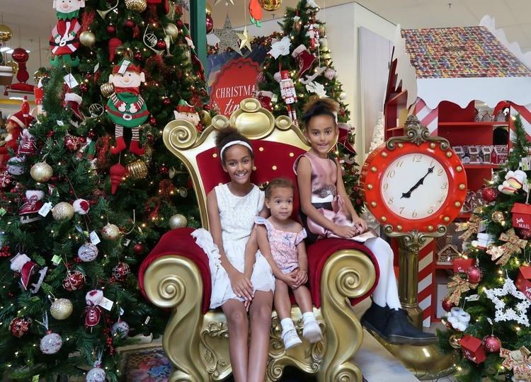 Familievlog 25   Bezoek aan de grootste kerstshow van Nederland