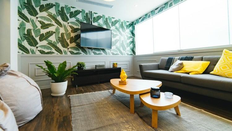 raamdecoratie trends 2019