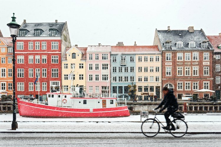 Kopenhagen in de winter- GoodGirlsCompany