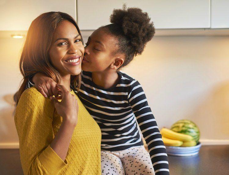 10 eigenschappen van perfecte moeders