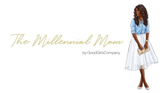 The Millennial Mom