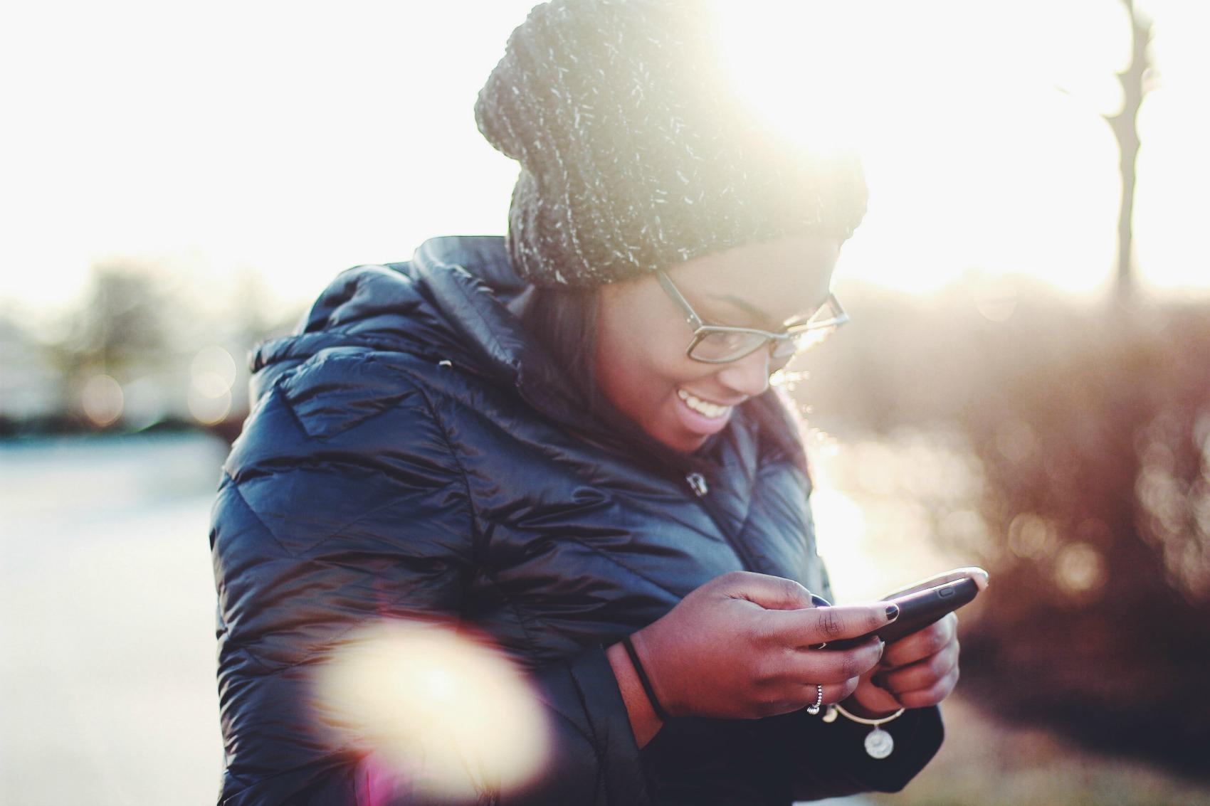 De beste christelijke meditatie apps telefoon the millennial mom