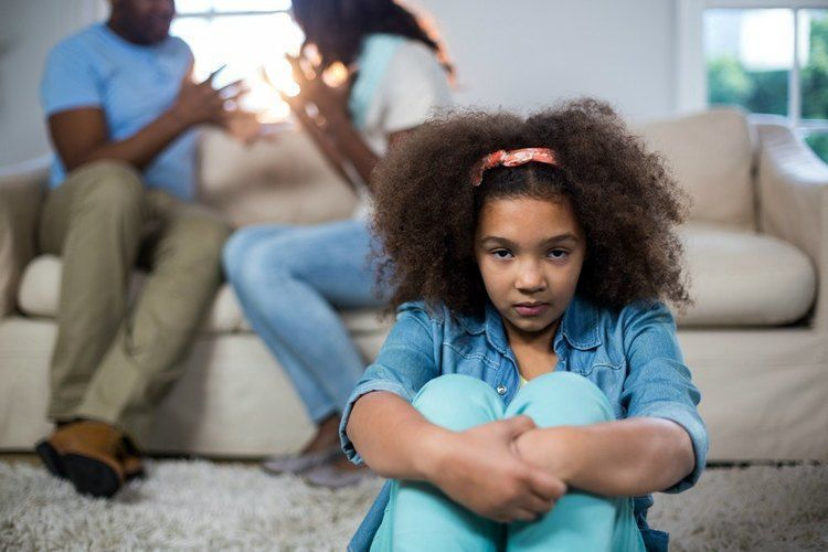 redenen waarom je kind niet meer tegen je praat