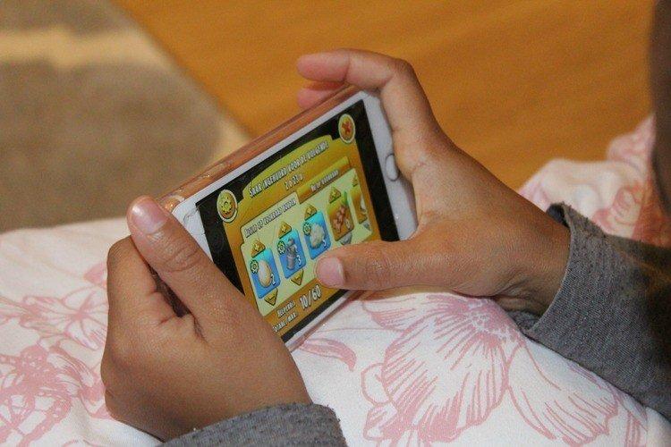 spelletjes apps voor kinderen